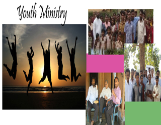 Youth Ministry 2